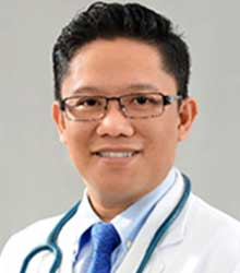 dr. roy marzo