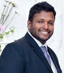 MR. DUMINDA KORALAGAMAGE