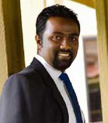 mr. isanka p. gamage